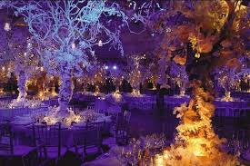 24 weddings that really brought wow factor with lighting