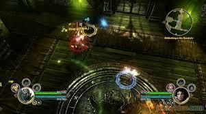 dungeon siege 3 ps3 gaming live dungeon siege iii 2 2 compléments et aperçu du