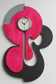 abstract clocks 20 choices of abstract wall art with clock wall art ideas