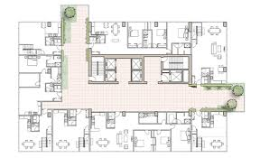 Dog Daycare Floor Plans by Plymouth Tower