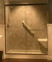 Bathtub Converted To Shower Bathtub To Shower Conversion Ideas 350 On Converting Your Bath