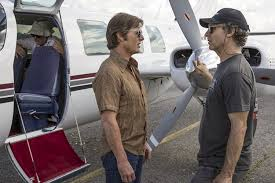 american made review tom cruise flies high in dark comedy
