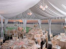 wedding canopy rental tent rentals west palm wedding tents party tents