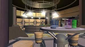 Coruscant Outlander Club Image Star Wars Battlefront Iii Legacy