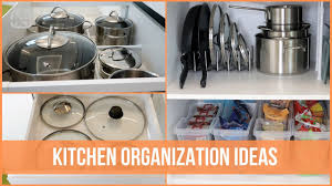 kitchen cabinet storage solutions diy pot and pan pullout how to organize pots lids pans 8 kitchen organization ideas organatic