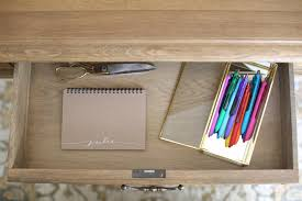 Organize Your Desk by How To Organize A Home Office Your Calendar And Priorities