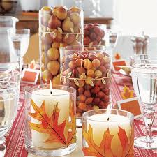 and easy thanksgiving table decorations ideas family