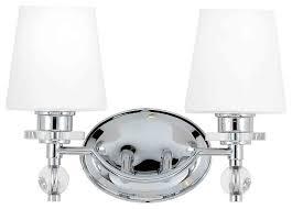 Luxury Vanity Lights Furniture Luxury Lighting 50036cm Chrome 3 Light 29 5