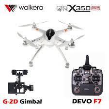 diy drone original walkera qr x350 pro rc fpv quadcopter drone with ilook