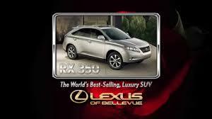 lexus of bellevue certified pre owned lexus of bellevue youtube