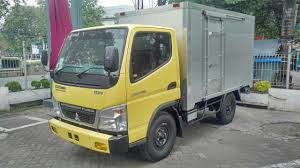 jenis kereta mitsubishi in depth tour mitsubishi colt diesel canter fe71 110ps indonesia