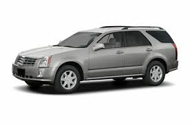 2007 cadillac srx reviews 2006 cadillac srx consumer reviews cars com