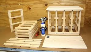 wood wine glass rack plans u2013 spark vg info
