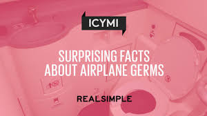 strange facts about thanksgiving 3 surprising facts about airplane germs real simple