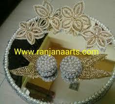 wedding platters wedding packing trays saree packing trays trousseau packing ring
