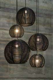 pendant lights good asian modern style hanging light fixtures