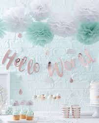 baby shower theme the best baby shower themes of 2017 baby shower supplies babies