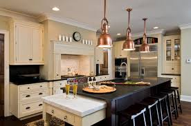 brass kitchen lights interior classic glass shade pendant lamp for the kitchen