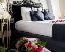 week end avec dans la chambre offrez lui le parfait week end romantique avec découvrez