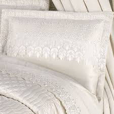 Black And White Lace Comforter Trousseau Lace Bedspread Bedding