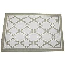 Machine Washable Throw Rugs Amazon Com Cotton Rug Machine Washable Area Rugs Contemporary