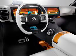 subaru suv concept interior citroen aircross concept 2015 a bumpy car for bumpy roads by