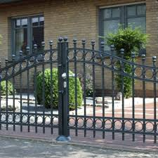 choices of fence gate decorations for great ideas designs ideas