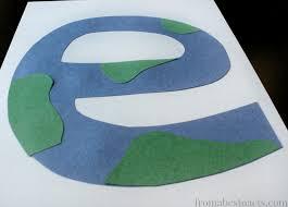 letter e crafts letter e crafts letter idea 2018