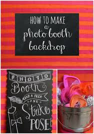 photo booth backdrop how to make a photo booth backdrop dukes and duchesses
