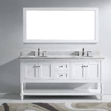Double Bathroom Vanities by Virtu Usa Wayfair