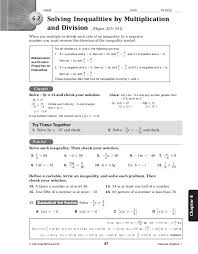 glencoe mcgraw hill algebra 1 worksheet answers worksheets for all practice b 2 step equations solving multi