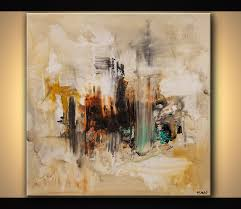 modern paint painting original abstract painting contemporary art 6337