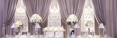 wedding drapery draping backdrops for weddings and corporate events