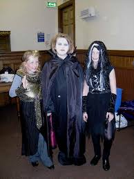 Brownie Halloween Costume Index Community Celebrations Halloween