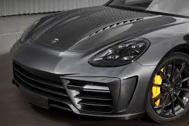 porsche panamera 2017 price 2017 porsche panamera stingray gtr by topcar looks insane with