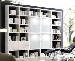 Wohnzimmerschrank In Eiche Moderner Wohnzimmerschrank Mit Glastüren Und Led Beleuchtung