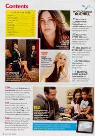 people magazine u2013 world u0027s most beautiful news