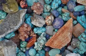 light blue semi precious stone free images rock light color pebble blue material