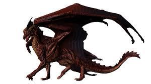 realistic dragon clipart clipground
