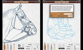 learn to draw ipad app review mactrast apple news mac