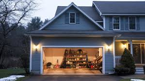 1 Car Garage Dimensions What Is The Size Of A Typical Garage Reference Com