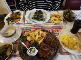 cuisine moldave doina tour eiffel invalides restaurant reviews phone