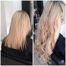 easilock hair extensions easilocks hair extensions the cutting room knaphill