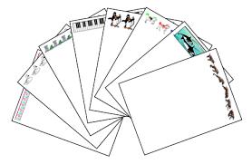 free printable borders select it print it