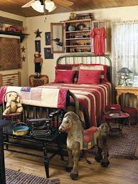 Vintage Americana Decor Vintage Americana Bedroom Pictures Photos And Images For