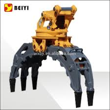 excavator rock grab excavator rock grab suppliers and