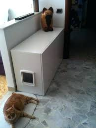 litter box side table hidden kitty litter box side table cat ideas home interior company