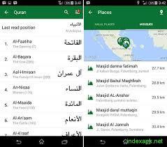 muslim pro apk free muslim pro azan quran qibla premium v7 3 1 apk index apk
