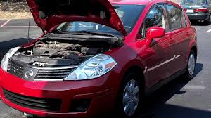 custom nissan versa nissan versa tiida ac compressor replacement auto repair