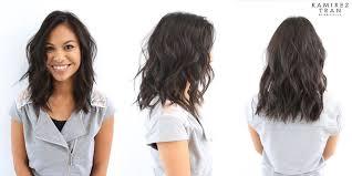 soft under cut hair how to get cool girl hair popsugar beauty australia